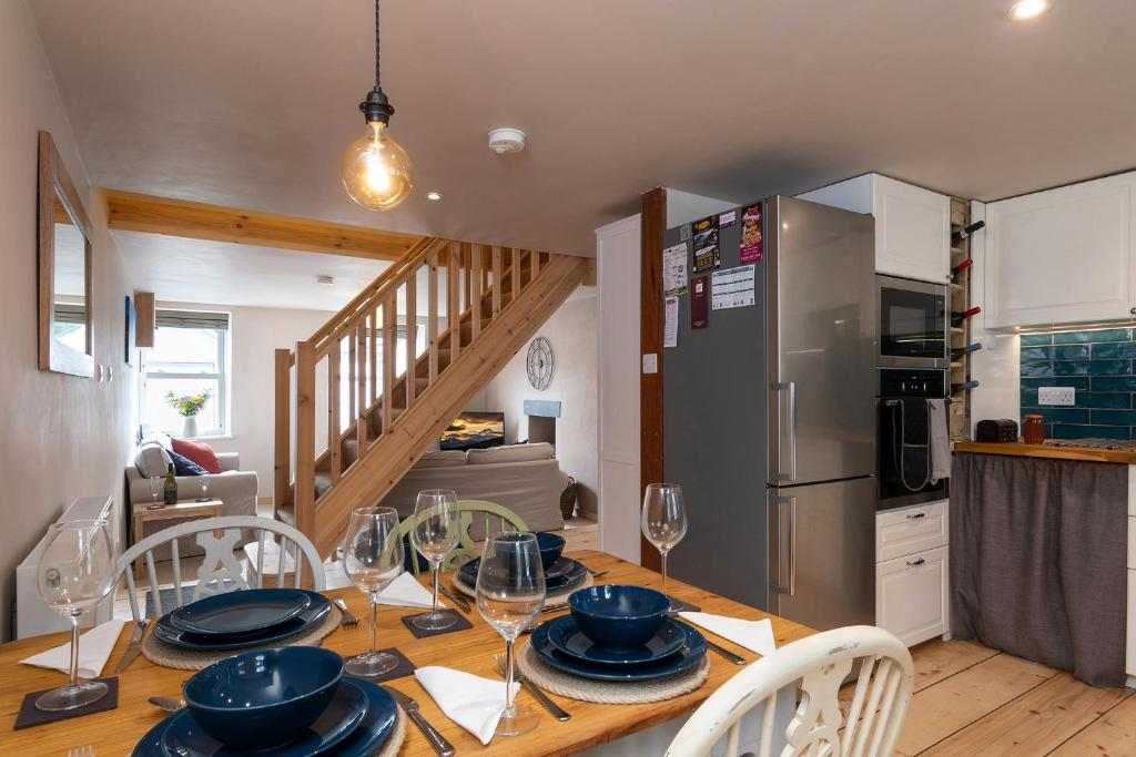 Cosy cottage in the heart of Llanberis