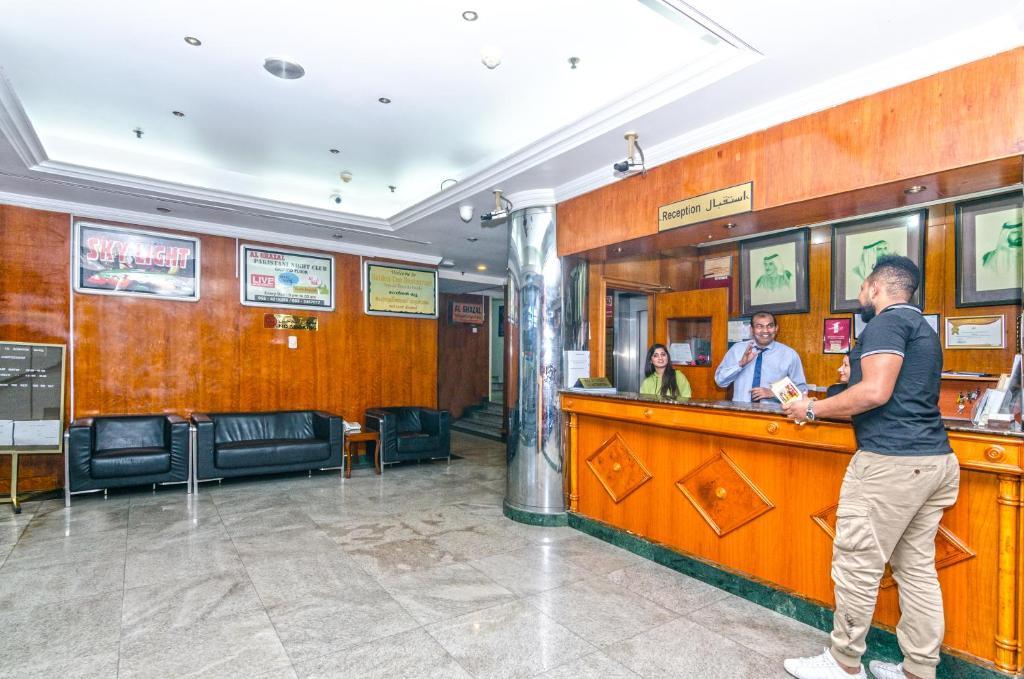 отель роялтон дубай
