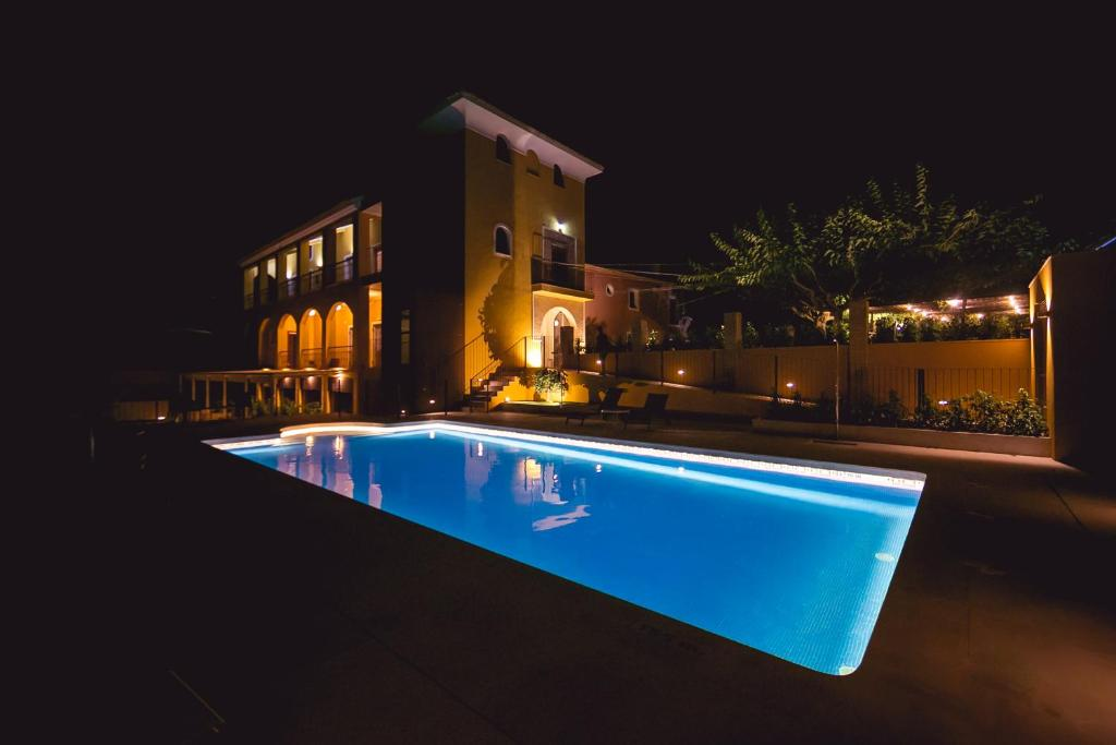 boutique hotels murcia provinz  26