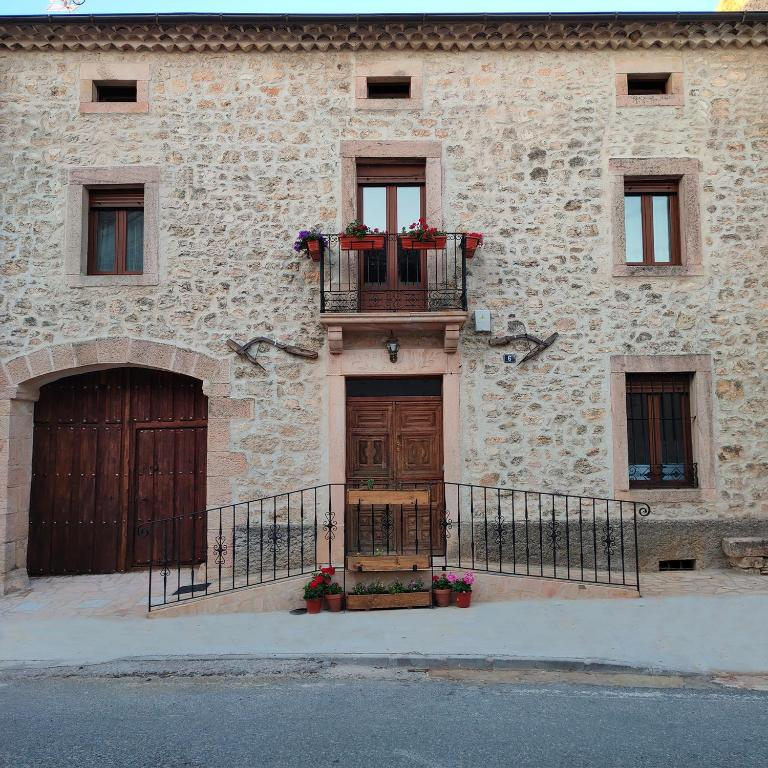 Hotel Rural El Labrador