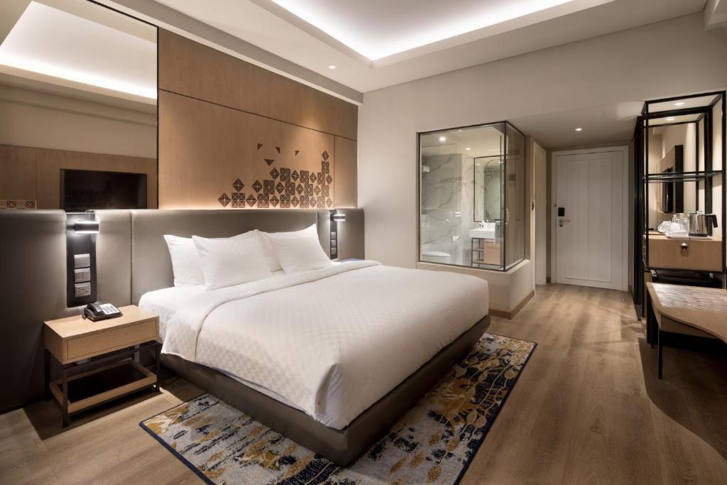 Mercure Jakarta Batavia Jakarta Updated 2021 Prices