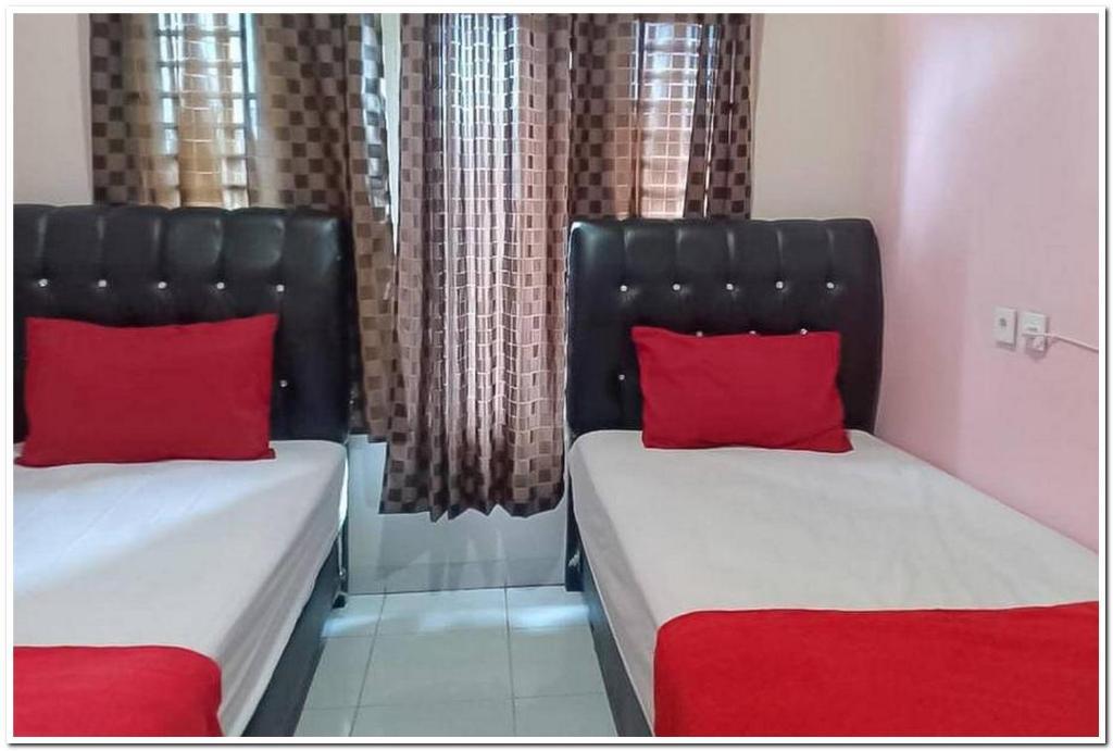Hotel Dheadita Sungai Penuh Sungaipenuh Harga Terbaru 2020
