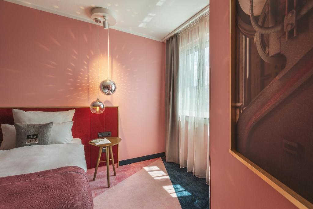 the niu Loco Hotel München, Juli 2020