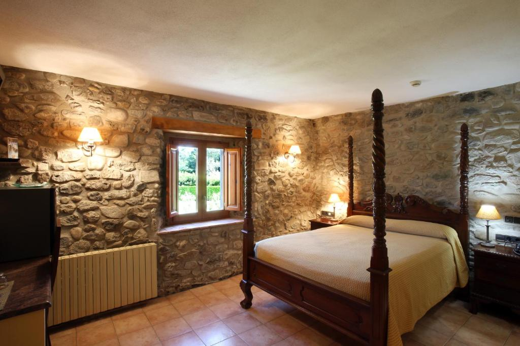 hotels with  charm in sant gregori  10
