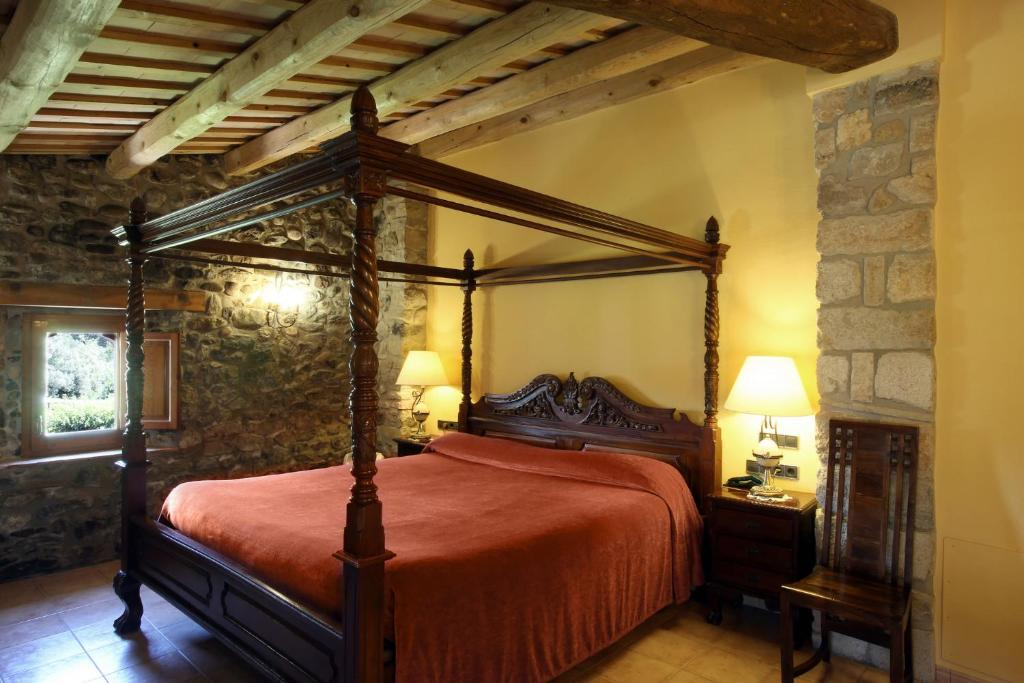 hoteles con encanto en sant gregori  8