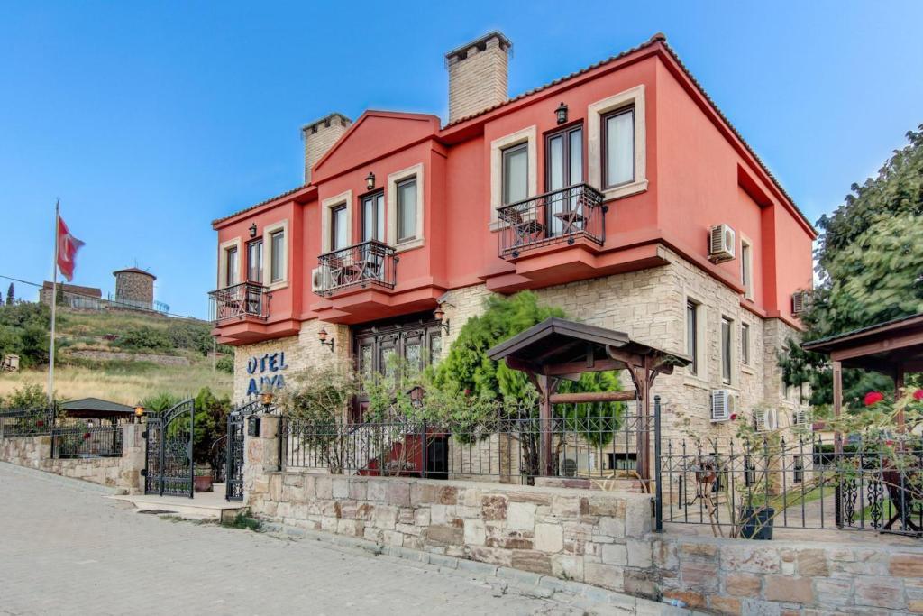 Alya Hotel Cunda