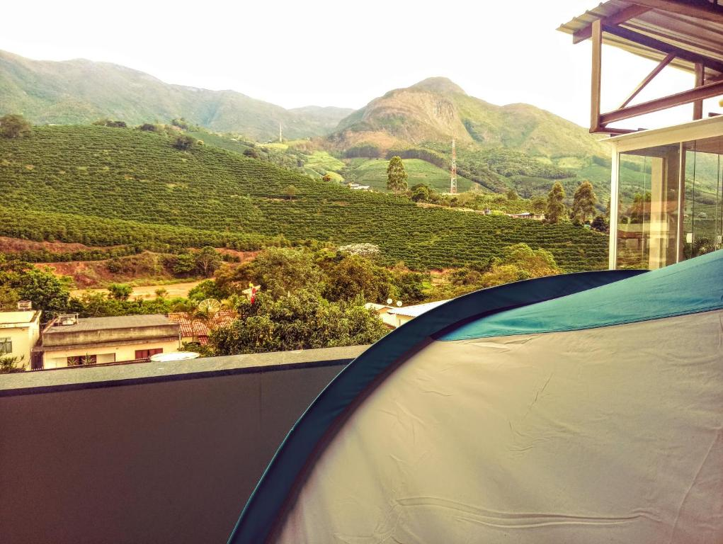Street Camping Cantinho Bistrô