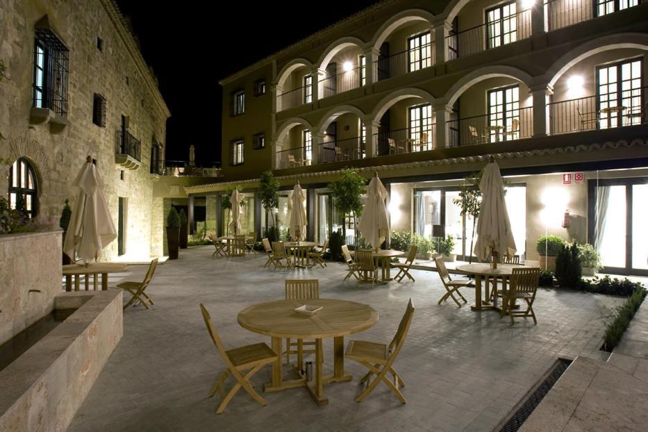HOTEL PALACIO DE MENGIBAR
