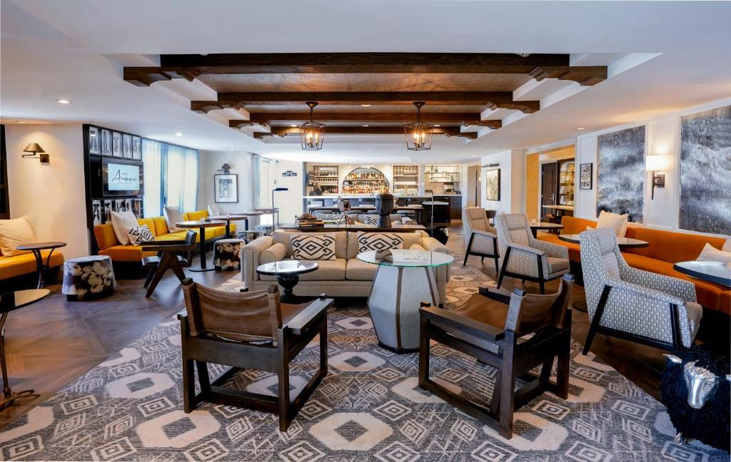 Hotel Amarano Burbank-Hollywood