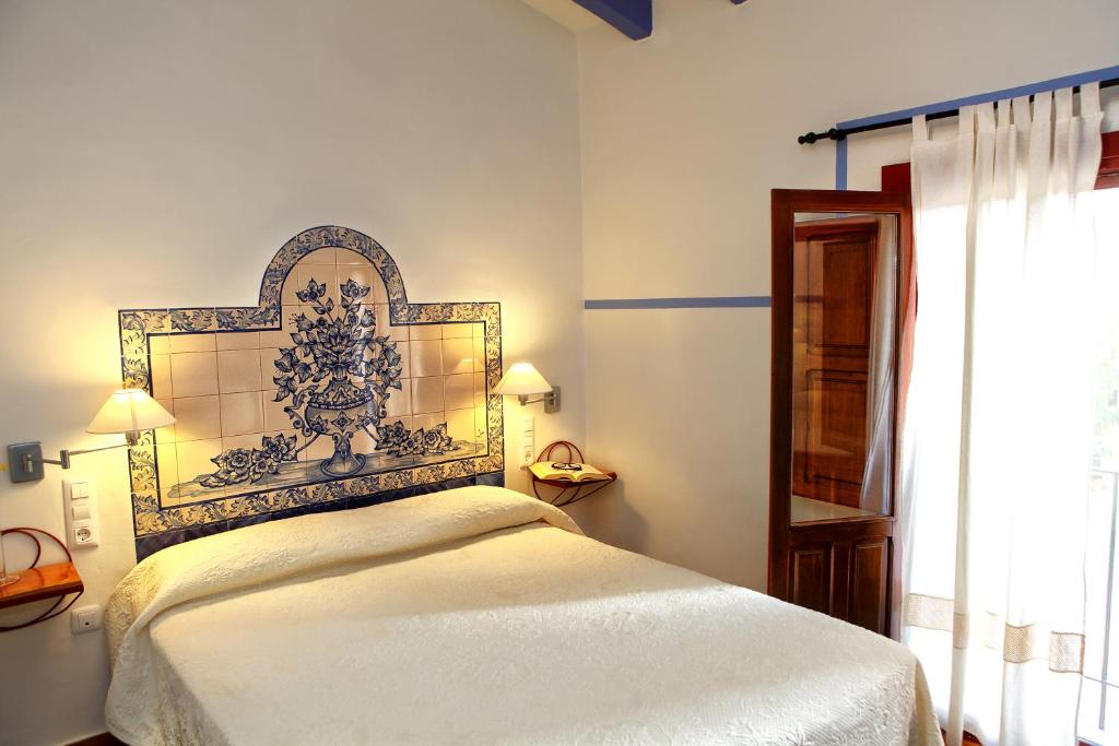 boutique hotels murcia provinz  12