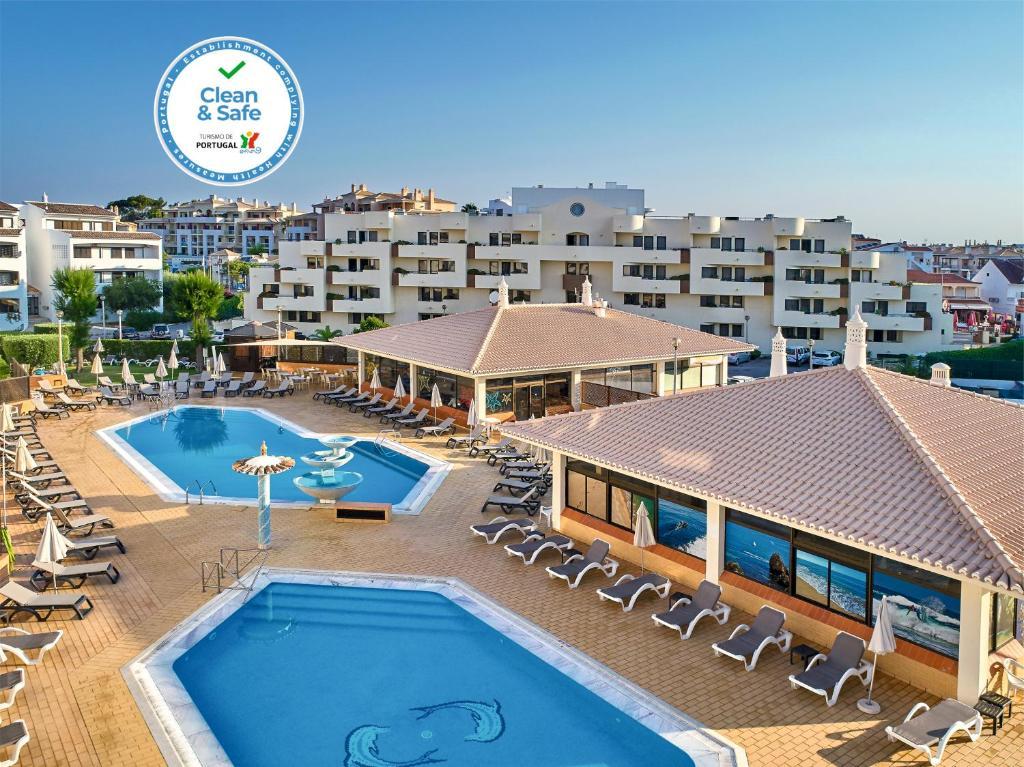 Oceanus Aparthotel - Laterooms