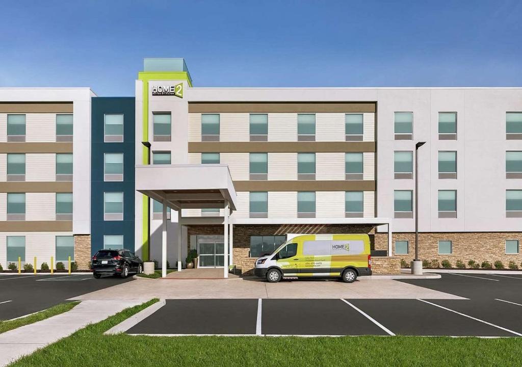 Home2 Suites By Hilton Ridley Park Philadelphia Airport So