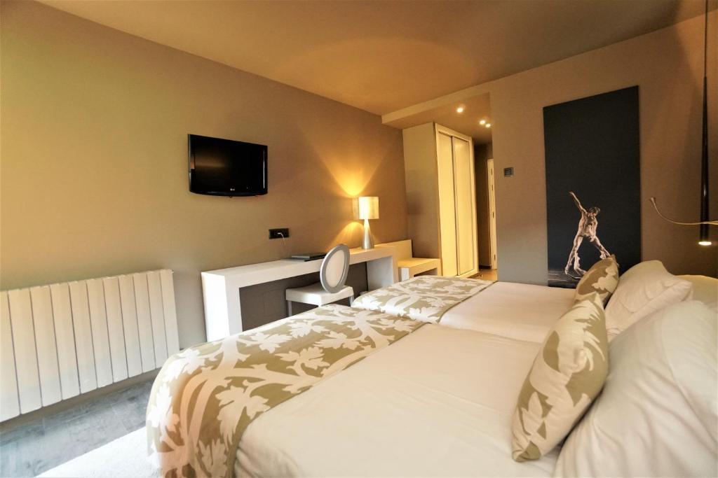 hoteles con encanto en andorra  116