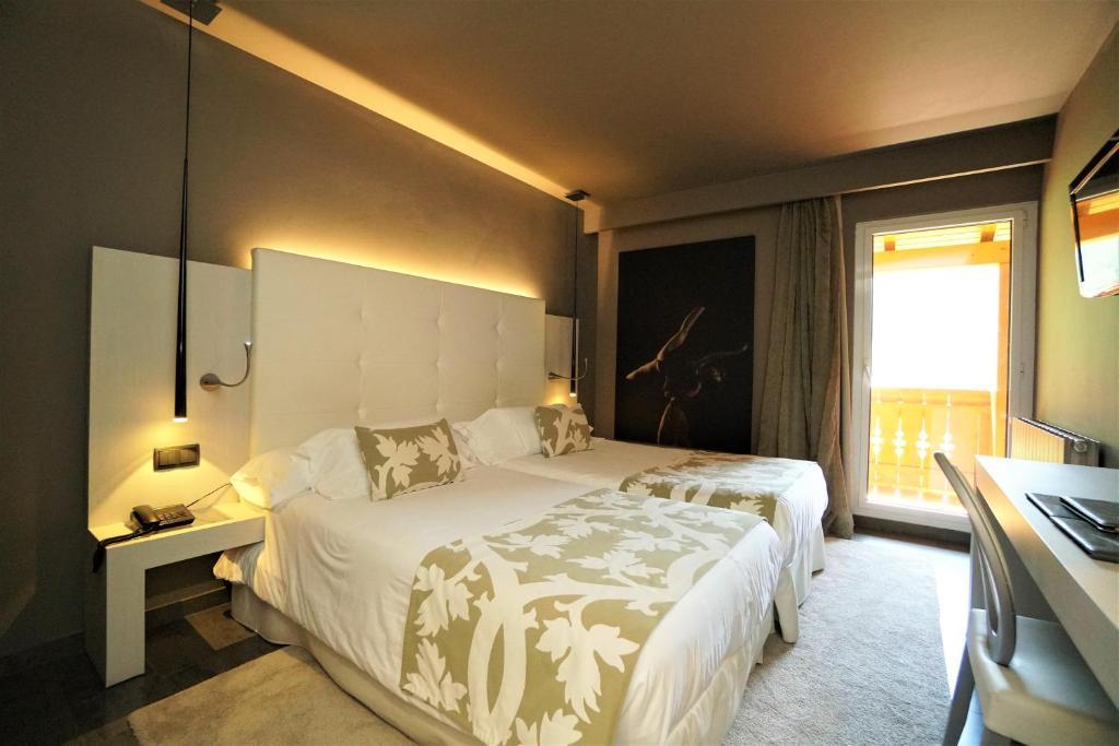 hoteles con encanto en andorra  115