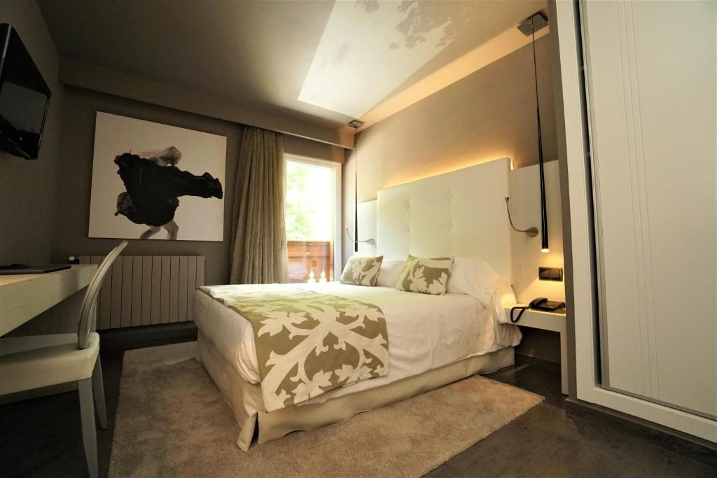 hoteles con encanto en andorra  117