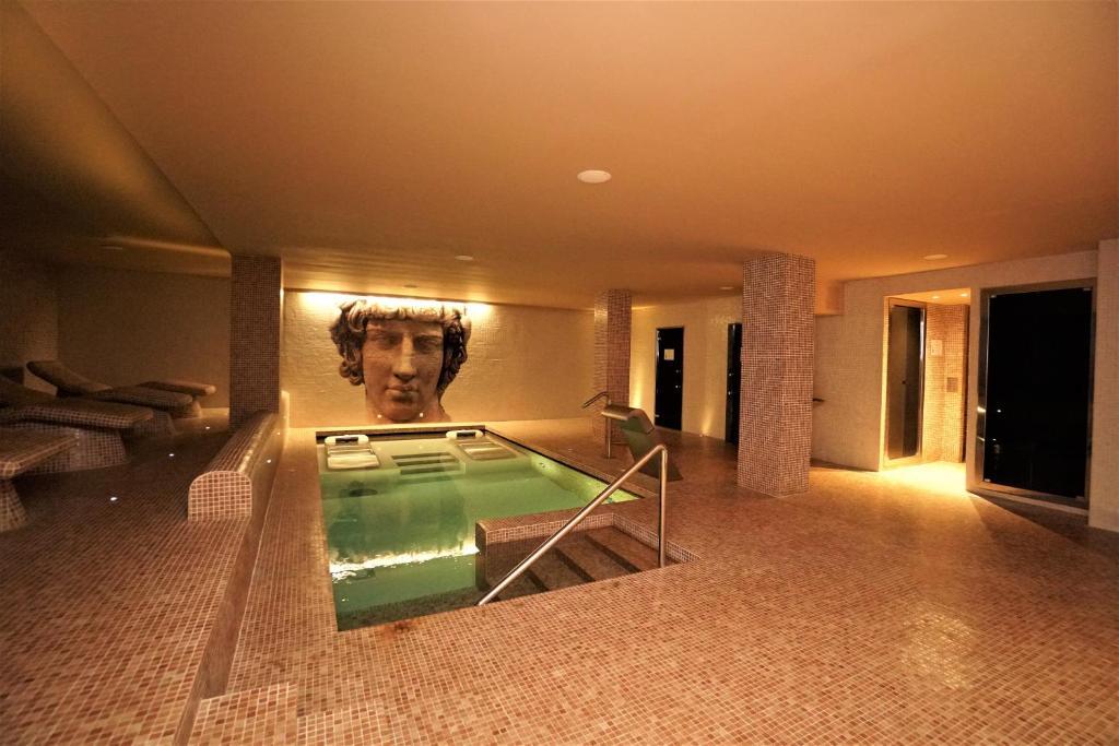 hoteles con encanto en andorra  108