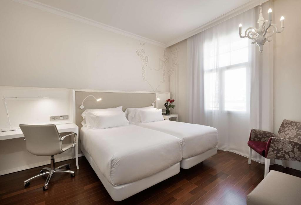 NH Collection Madrid Abascal, Madrid