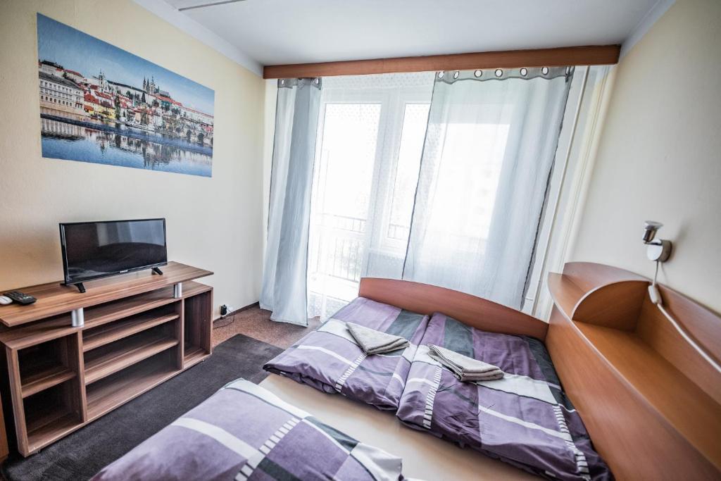 Hotel Penzion Rohožník