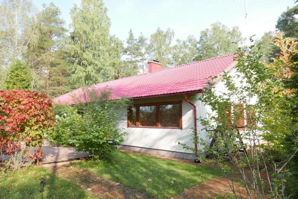Luxury Taipalsaari Cottage