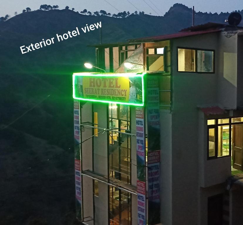 Hotel Seerat Residency