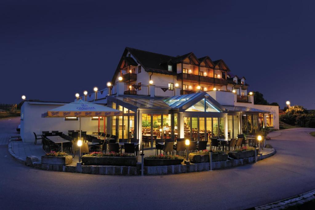 Panorama-Hotel am See Neunburg vorm Wald, Germany