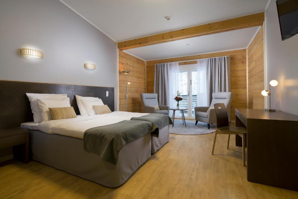 Rento Hotelli Imatra, Finland