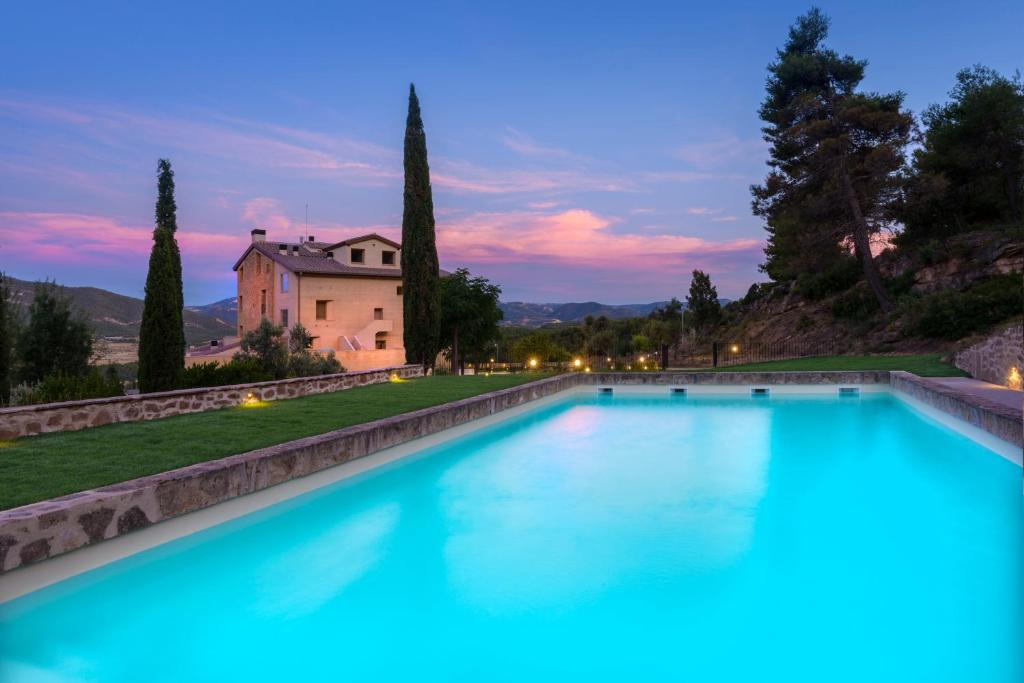 Torre del Marqués - Small Luxury Hotels