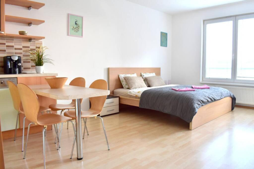 Modern studio 8MIN away from the AIRPORT!