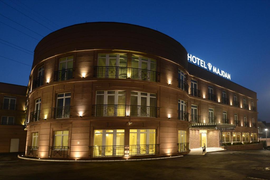 Hotel Majdan, Beograd – ažurirane cene za 2021. godinu