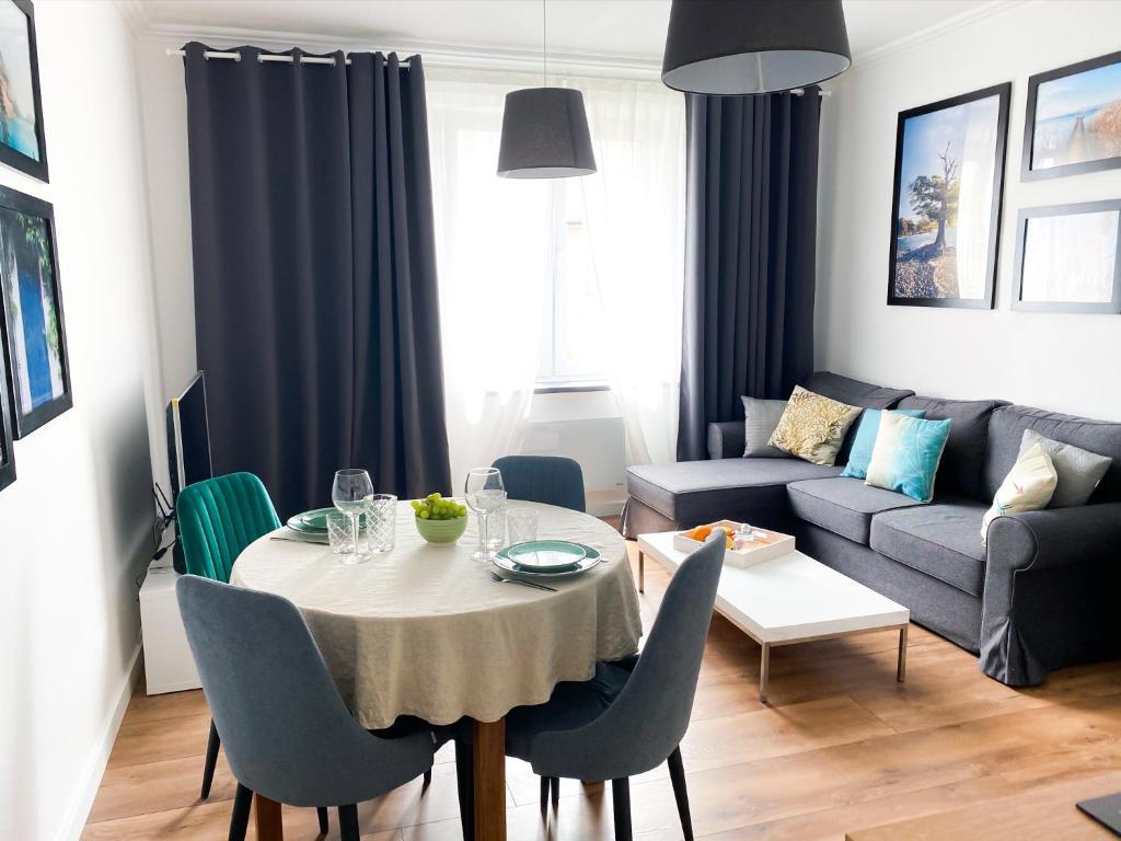 Apartament Jordana