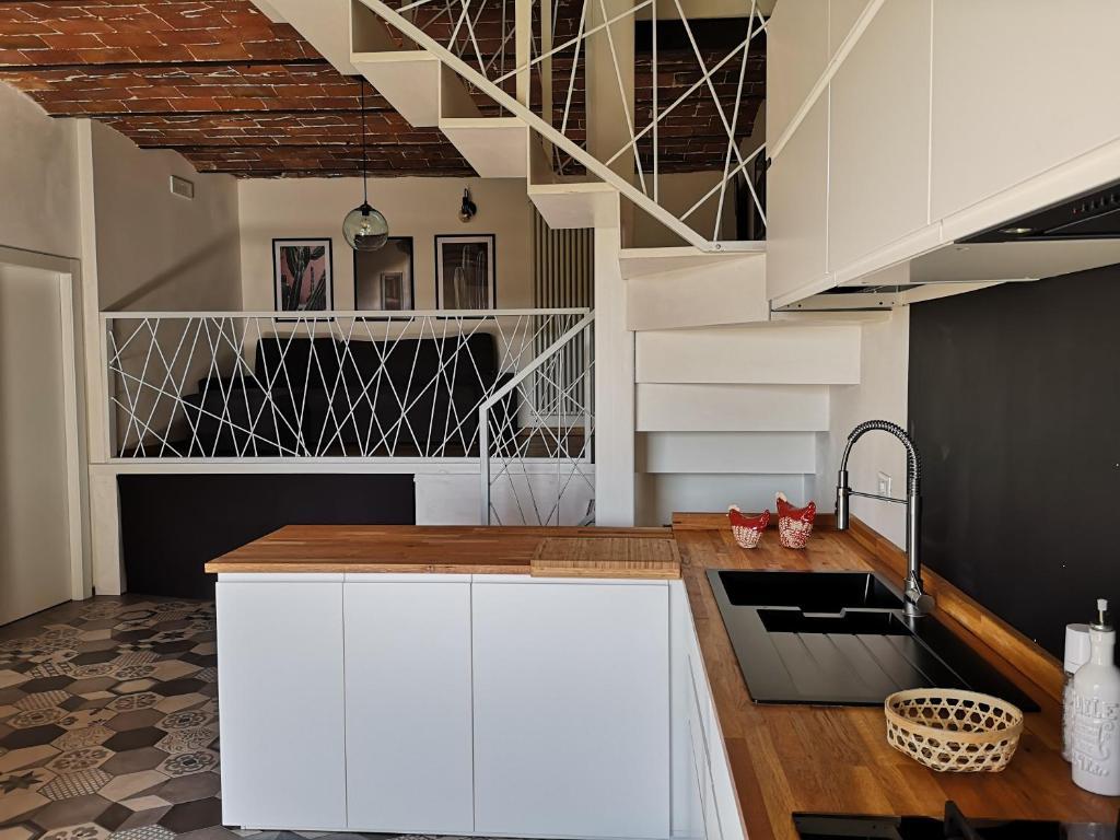 Appartamento in Maremma