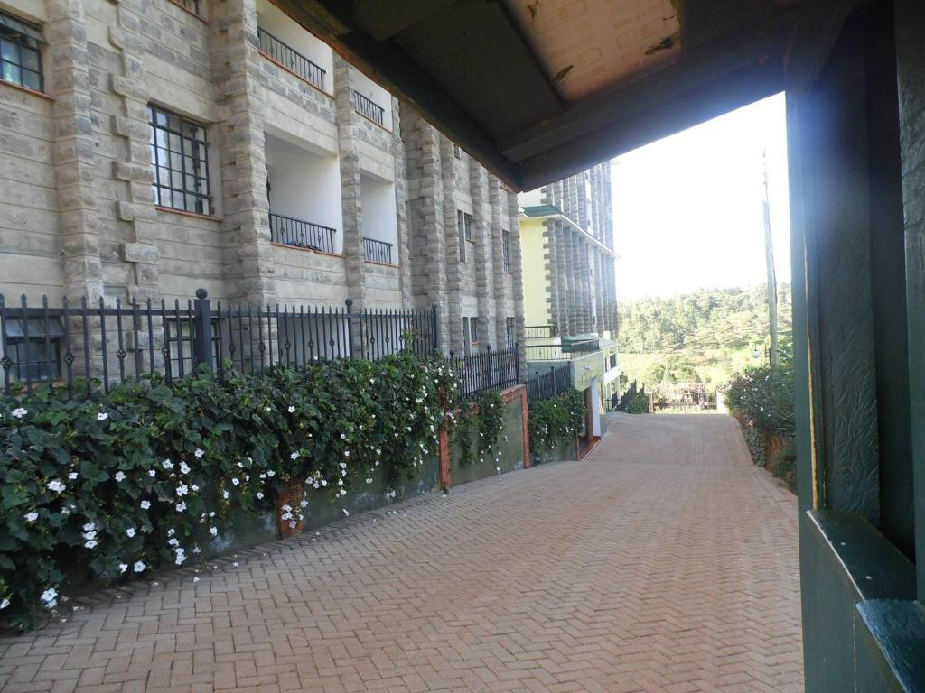 Lower Kabete Westlands Cosy apartment