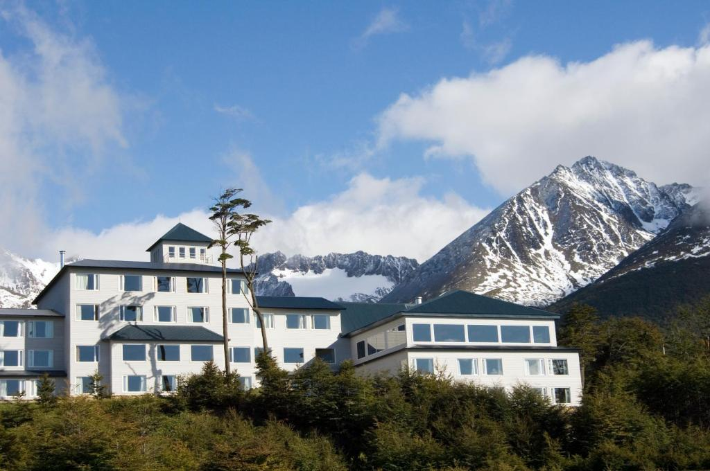 Los Acebos Ushuaia Hotel (Argentina Ushuaia) - Booking.com