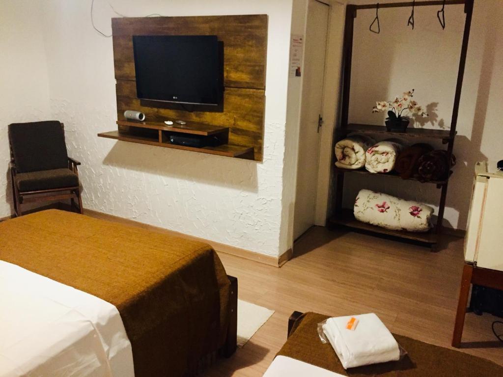 Hotel Novo Horizonte