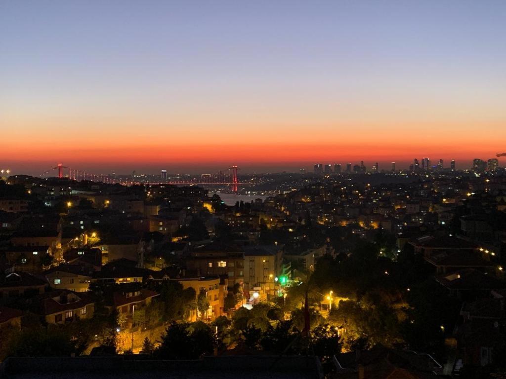 Pearl of Bosphorus