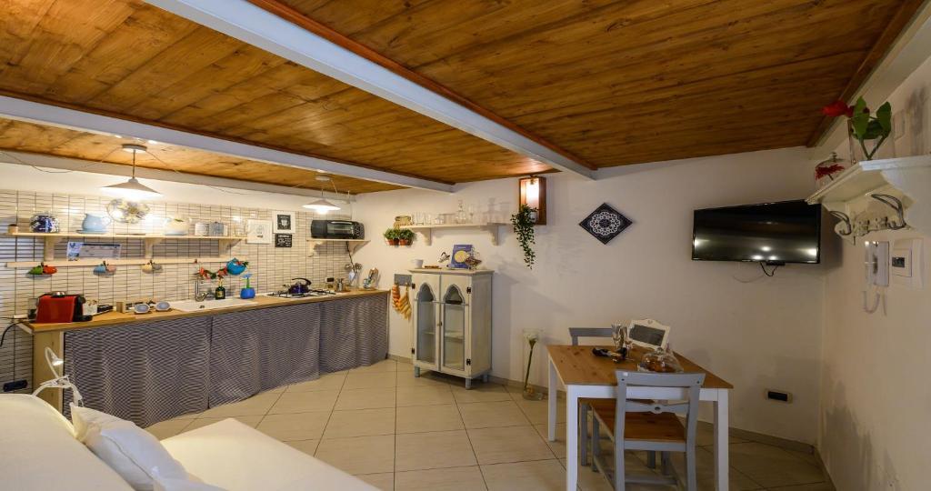 Casa Ventaglieri Napoli centro