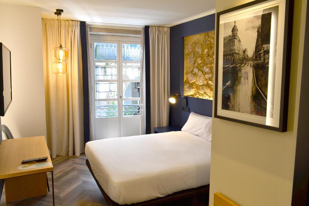 Beste Hotels La Coruna Spanje