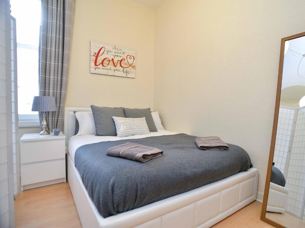 Dunbar Street Apartments - Laterooms