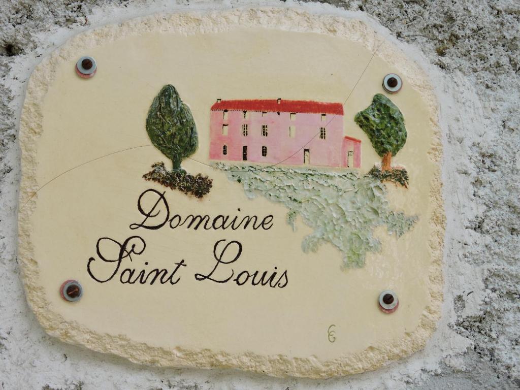 Domaine Saint-Louis