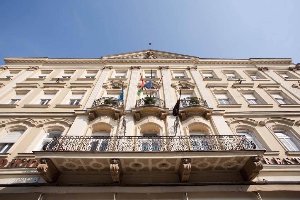 Pannonia Hotel Sopron, Hungary