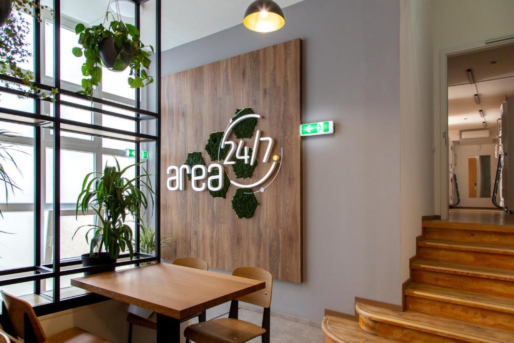 area24|7 Europaplatz