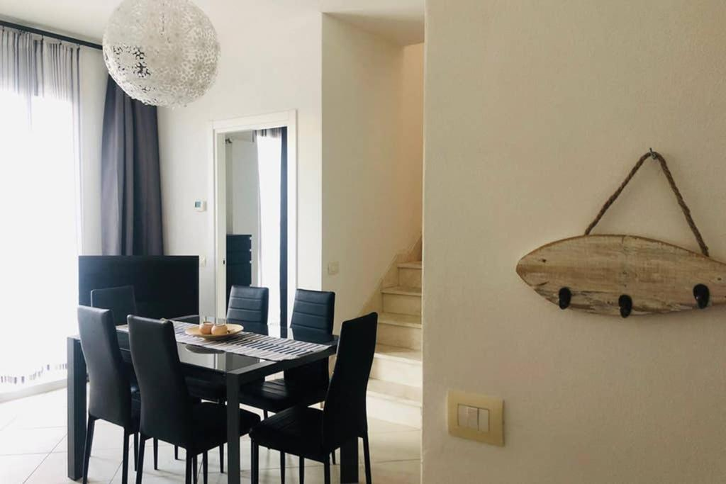 Appartamento con terrazza 2