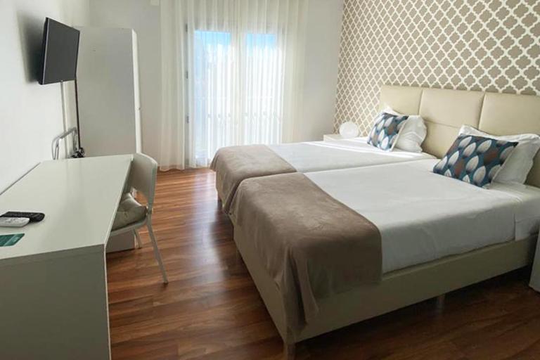 Fatima Rooms