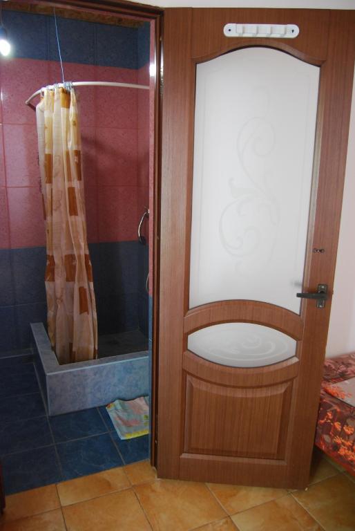 """Ванная комната в """"Счастливый"""""""