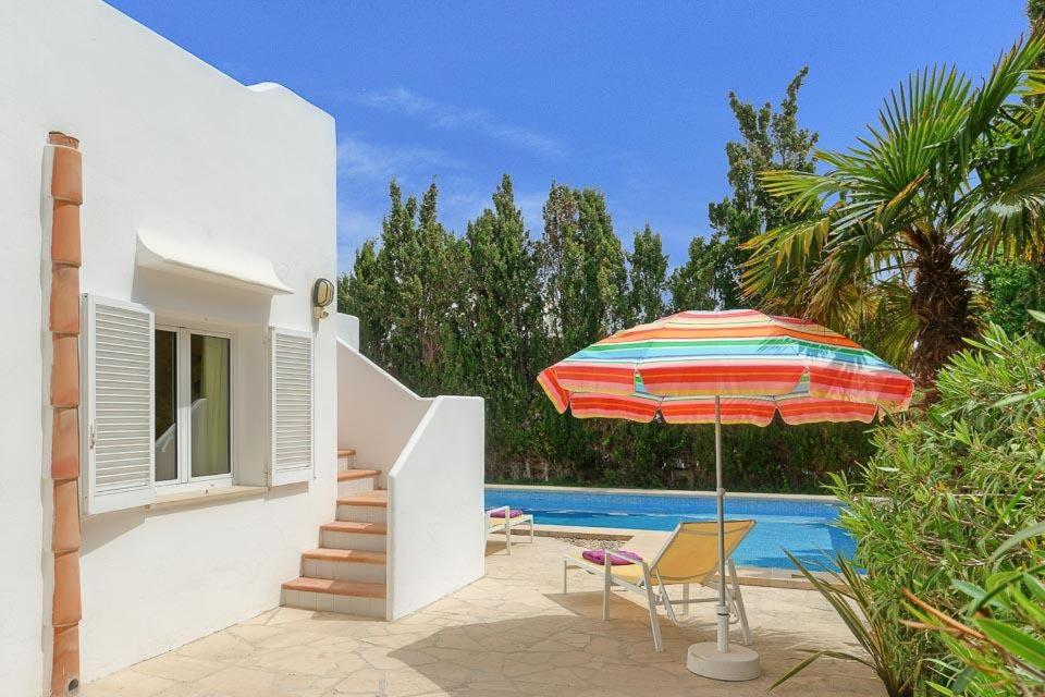 Cala Egos Villa Sleeps 6 with Air Con and WiFi 5