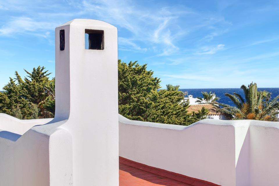 Cala Egos Villa Sleeps 6 with Air Con and WiFi 8