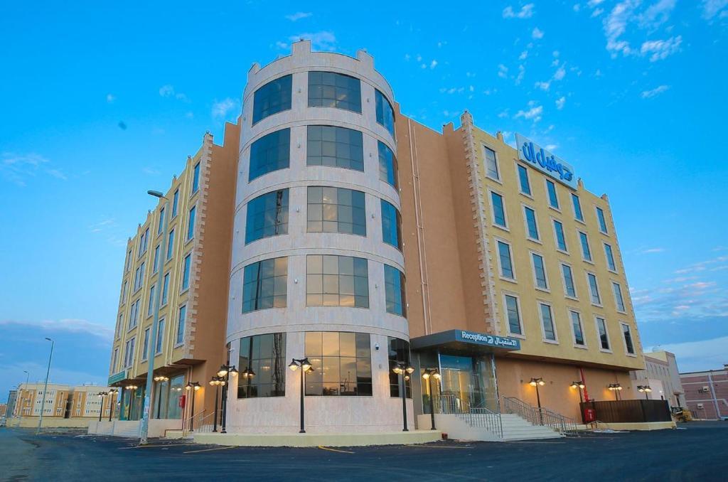 فنادق دوفيل ان السعودية Sabya Booking Com