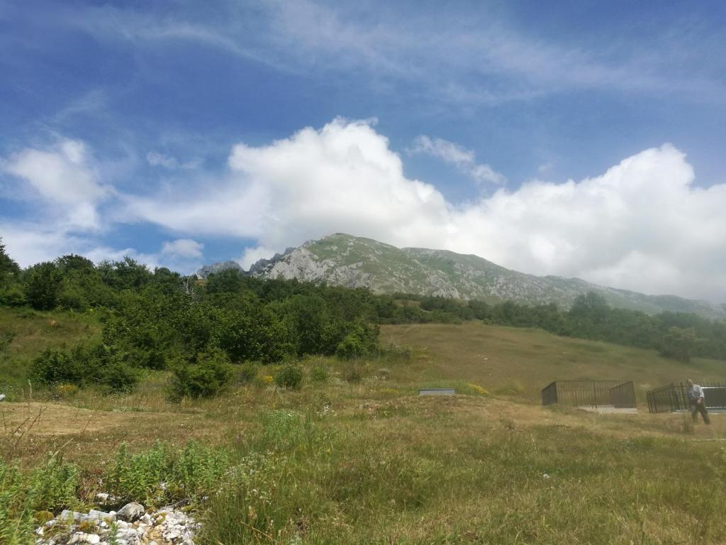 Camp Volujak
