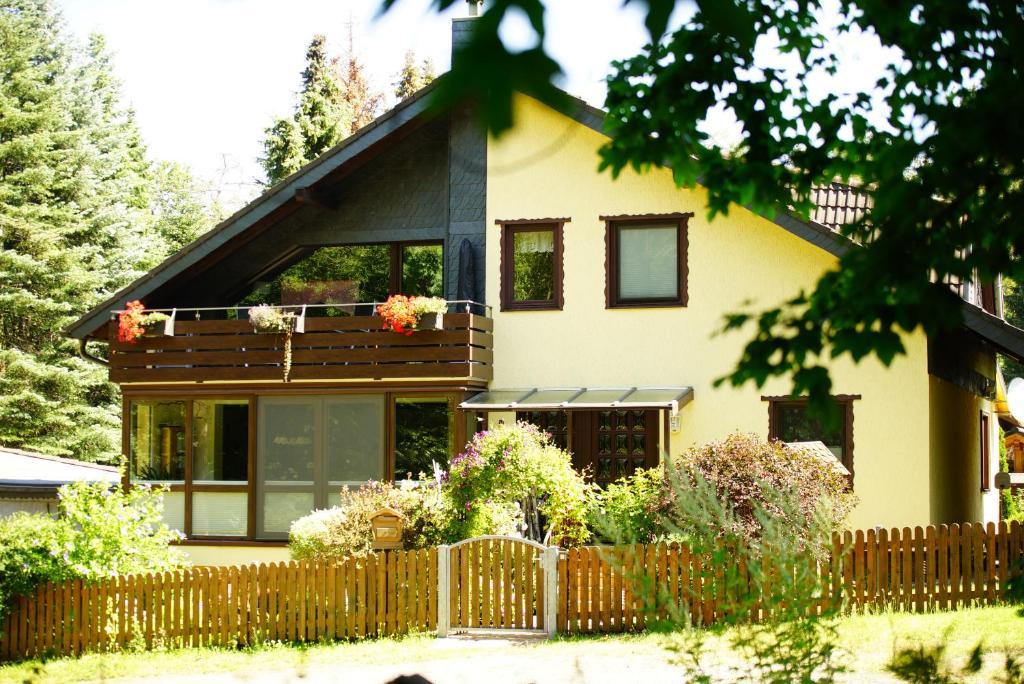 Ferienwohnung Im Wald Mit Kamin Bad Harzburg Updated 2020 Prices