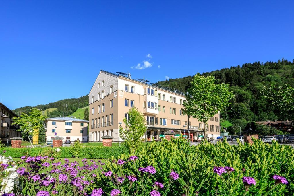 JUFA Hotel Schladming Schladming, Austria